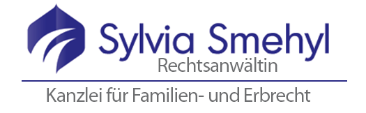 Sylvia Smehyl Rechtsanwältin
